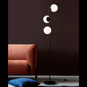 Nordlux Lilly Floor Lamp - -Lampsy