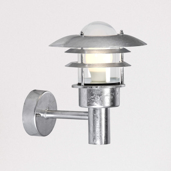 Lonstrup 22 Wall Light
