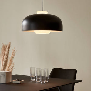 Nordlux Miry Pendant Light - Black-Lampsy