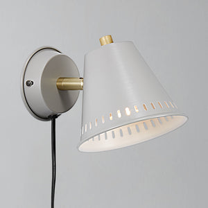 Nordlux Pine Wall Light - -Lampsy