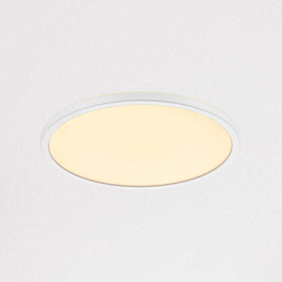 Oja LED Ceiling Light with MoodMaker