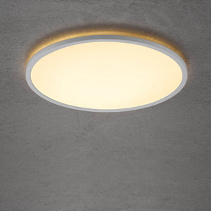 Nordlux Oja LED Ceiling Light with MoodMaker - -Lampsy