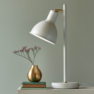 Nordlux Pop Table Lamp - White-Lampsy