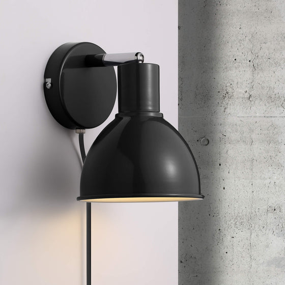 Pop Wall Light