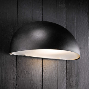 Nordlux Scorpius Wall Light - Maxi-Black-Lampsy