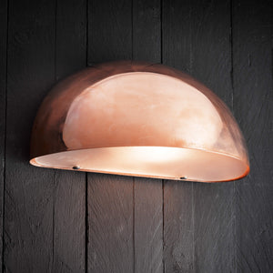 Nordlux Scorpius Wall Light - Maxi-Copper-Lampsy