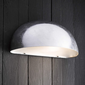 Nordlux Scorpius Wall Light - Maxi-Galvanised-Lampsy