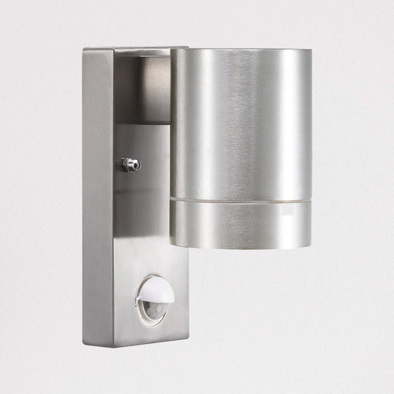 Tin Maxi Down Sensor Wall Light