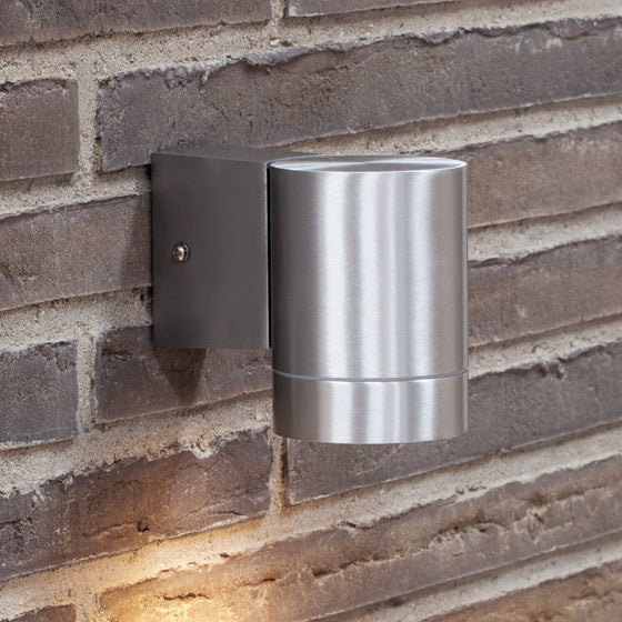 Tin Maxi Down Wall Light