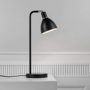 Nordlux Ray Table Lamp - Black - Table Lamps - Lampsy
