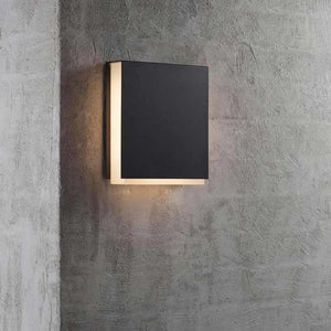 Nordlux Tamar Clips LED Wall Light - -Lampsy