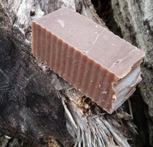 Black Walnut Outdoor Handmade Natural Soap
