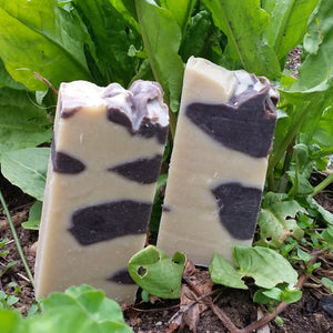 Cow Manifestation Handmade Natural Soap