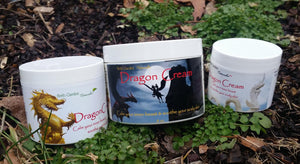 Dragon Hand Cream