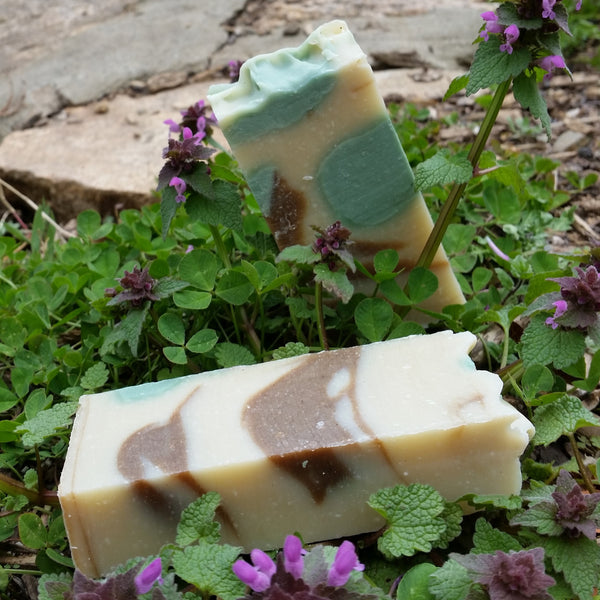 Druids Grove Handmade Natural Soap