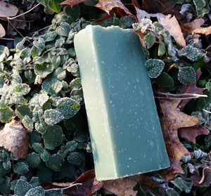 Fresh Shower Handmade Natural Soap