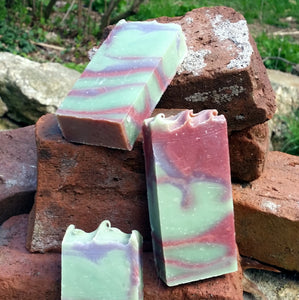 PoGo Natural Handmade Soap
