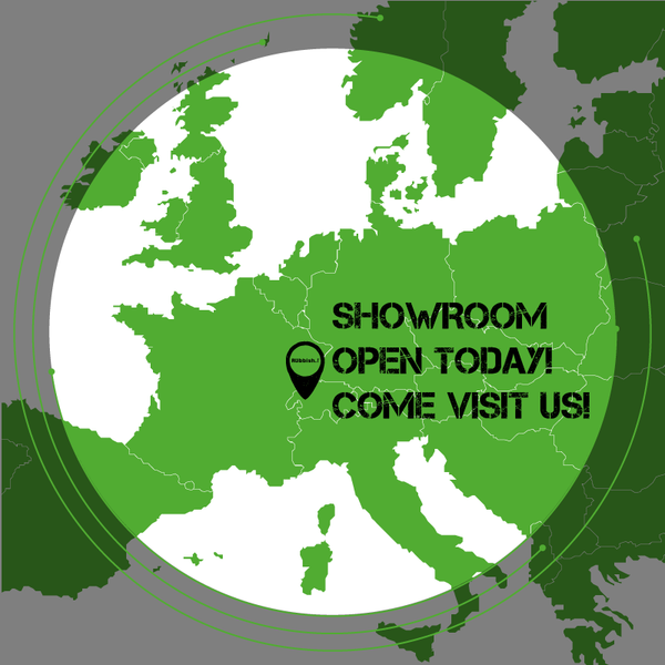 showroom Orbe Suisse ouverture samedi