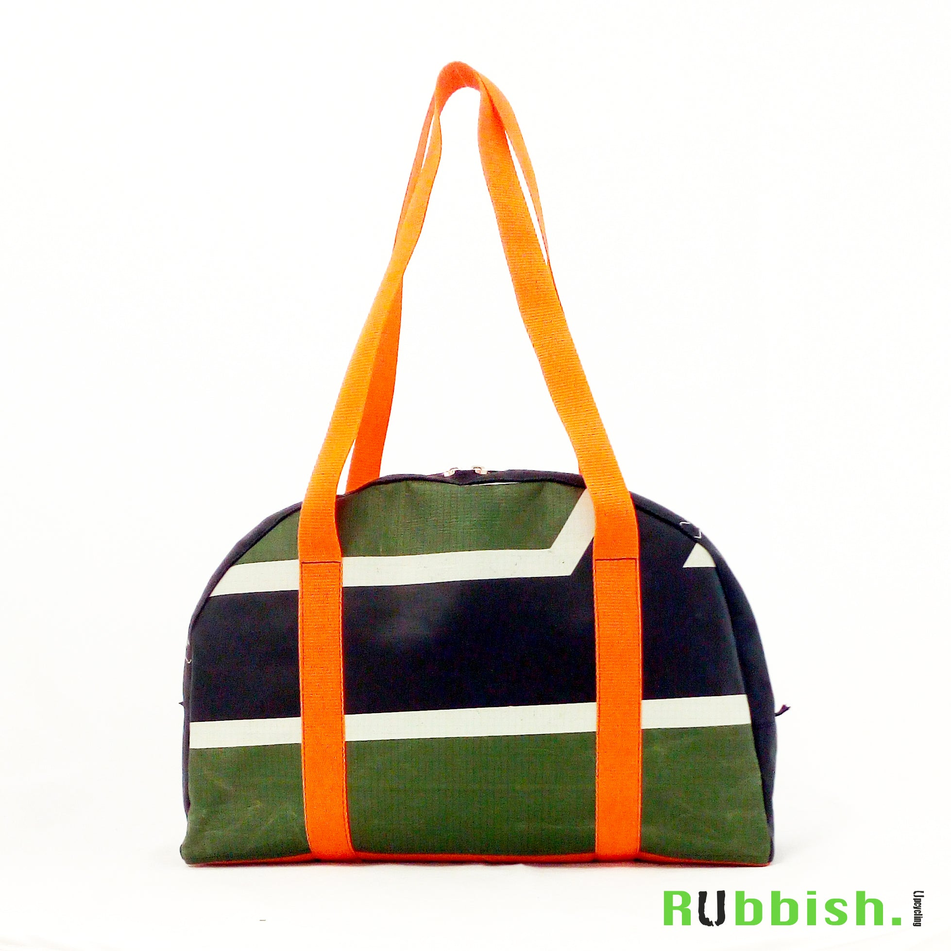 bowling bag Rubbish upcycling