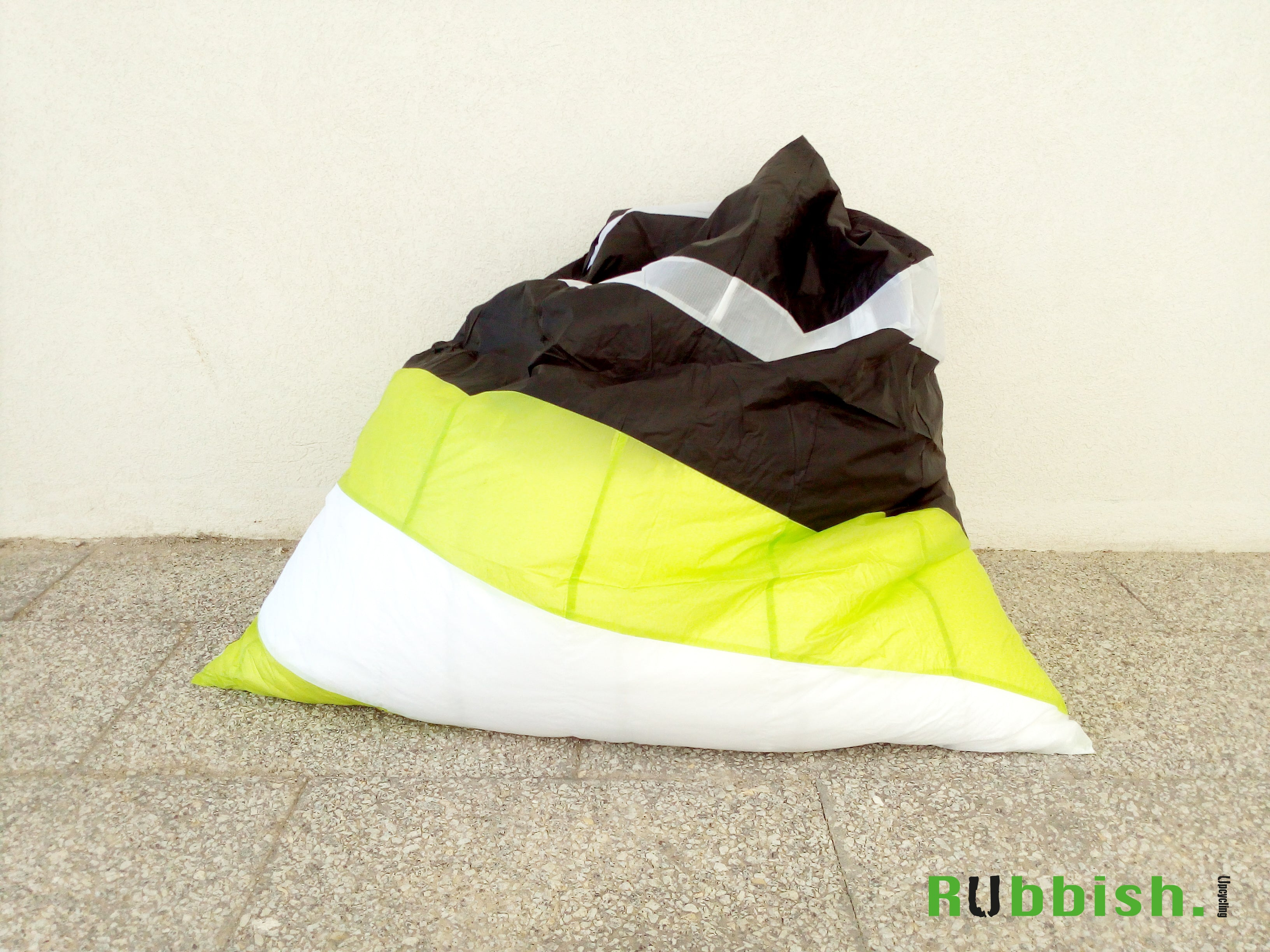 Puff bean bag 17-27