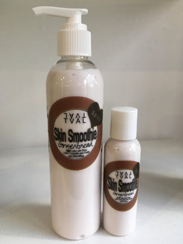 Gingerbread - Skin Smoothie Hand & Body Lotion