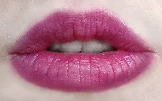 Smink Natural Lipstick - Blueberry Crush