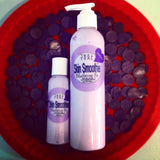 Skin Smoothie Hand & Body Lotion - Blueberry Pie