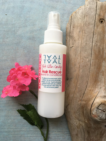 Hair Rescue - Leave-In Conditioner/Detangler