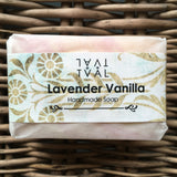 Lavender Vanilla - Bar Soap
