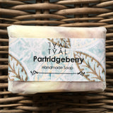 Partridgeberry - Bar Soap