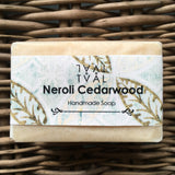 Neroli Cedarwood - Bar Soap