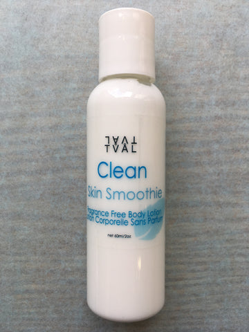 Clean - Skin Smoothie Hand & Body Lotion