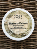 Blueberry Verbena - Body Butter