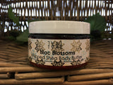 Lilac Blossoms - Body Butter