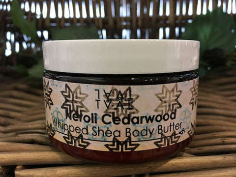 Neroli Cedarwood - Body Butter