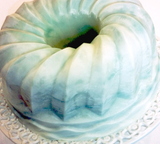 Cake Soap - Peppermint