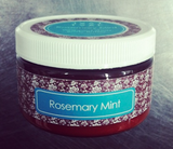 Rosemary Mint - Body Butter
