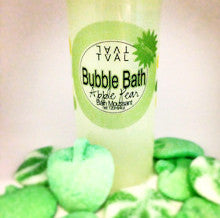 Bubble Bath - Apple Pear