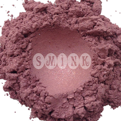 Smink Loose Mineral Shimmering Eyeshadow - Best Kind