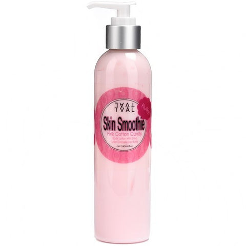 Pink Cotton Candy - Skin Smoothie Hand & Body Lotion