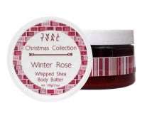 Winter Rose - Body Butter