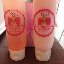 Liquid Conditioner - Pink Cotton Candy