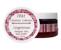 Gingerbread - Body Butter