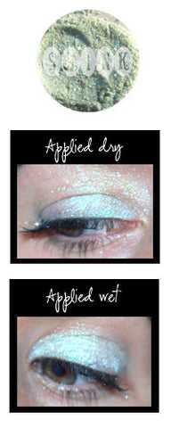 Smink Loose Mineral Shimmering Eyeshadow - The Magic Pony