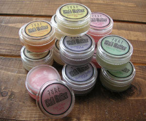 Nail Butters