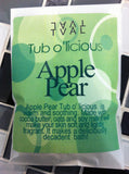 Shower Sundae - Apple Pear