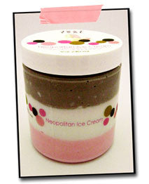 Hair Mask - Neapolitan Ice Cream