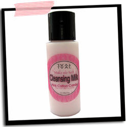 Cleansing Milk - Special Edition Pink Cotton Candy