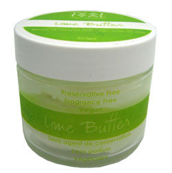 Pure Naturals Lime Butter