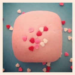 Bath Treat - Sweet Hearts